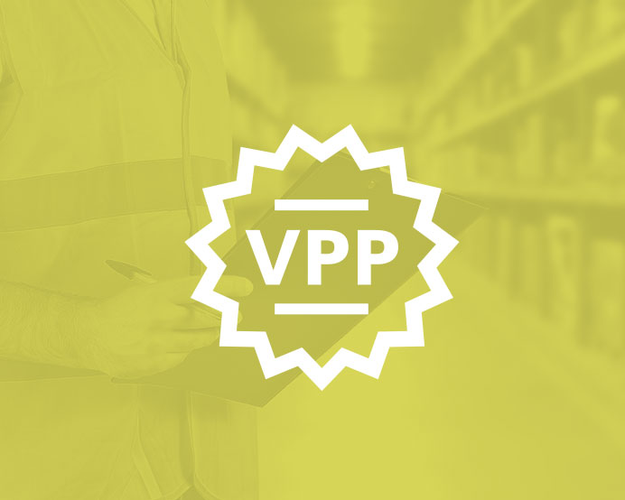 VPP Safety Certificate